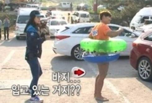 유재석 터보 김종국 / 사진 = SBS