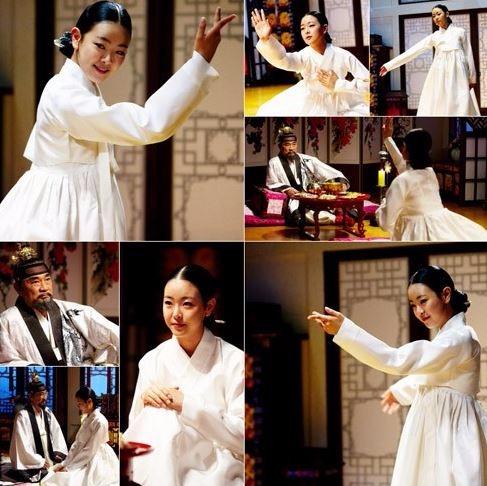 별이되어 빛나리 고원희 과거 '꽃들의 전쟁'에서 이덕화와 베드신. JTBC 방송화면 캡처.