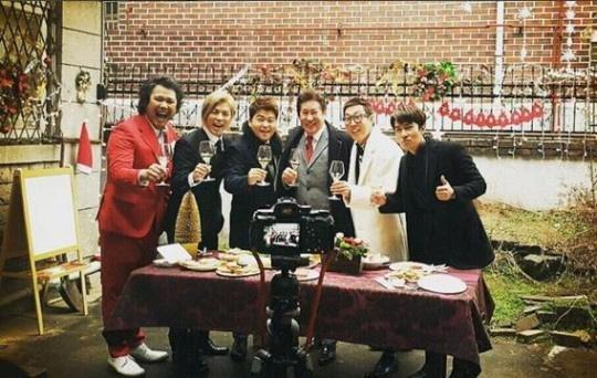 사진=인스타그램/강남