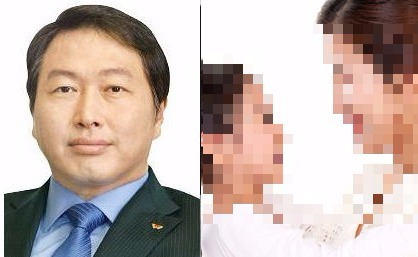 최태원 노소영 이혼 /사진=게티이미지뱅크