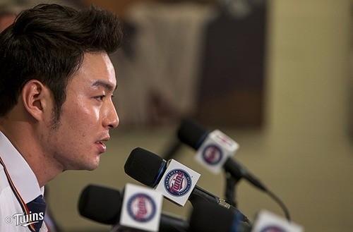 박병호, '국민 거품 박병호' 고소할까. 사진 미네소타 트윈스