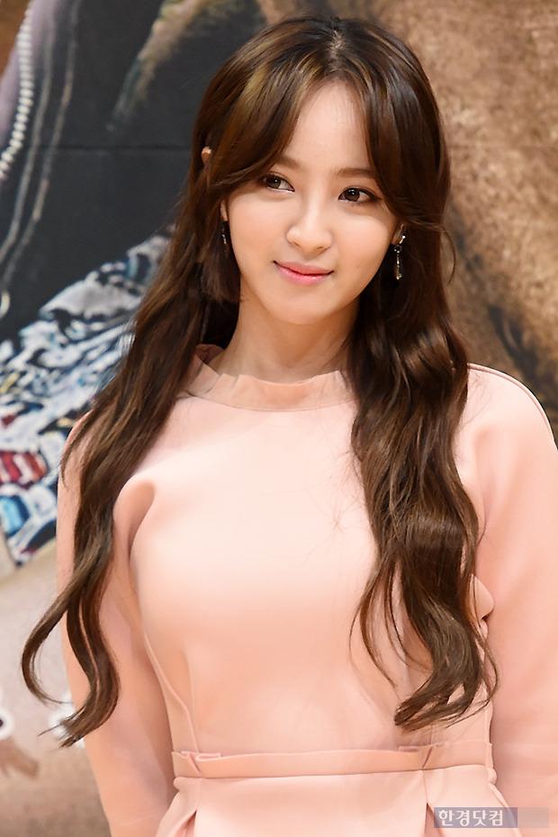 ▶ 정혜성, '눈 뗄 수 없는 여신 미모~'