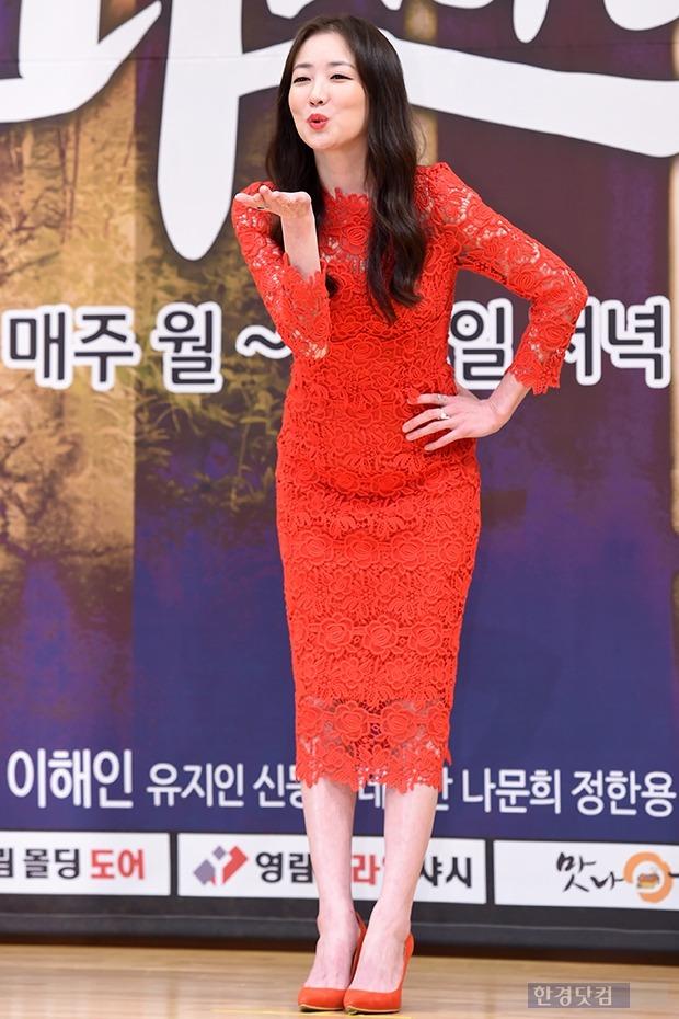 마녀의 성 최정원 /사진=변성현 기자