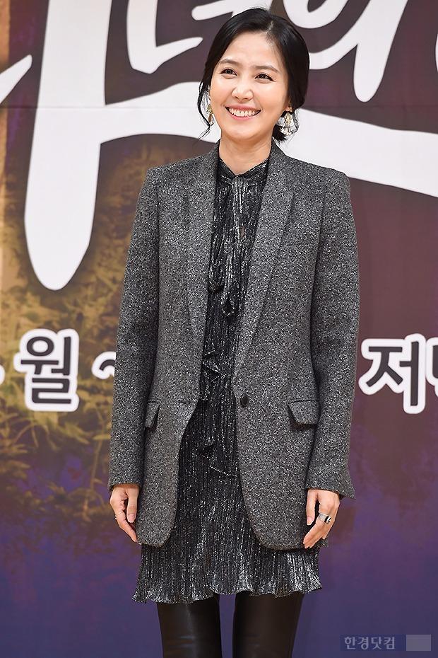마녀의 성 신동미 /사진=변성현 기자
