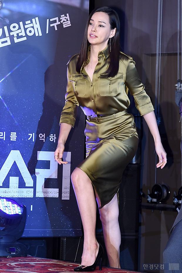이하늬 / 사진=변성현 한경닷컴 기자