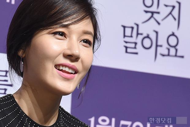 ▶ 김하늘, '눈길 사로잡는 물오른 미모'
