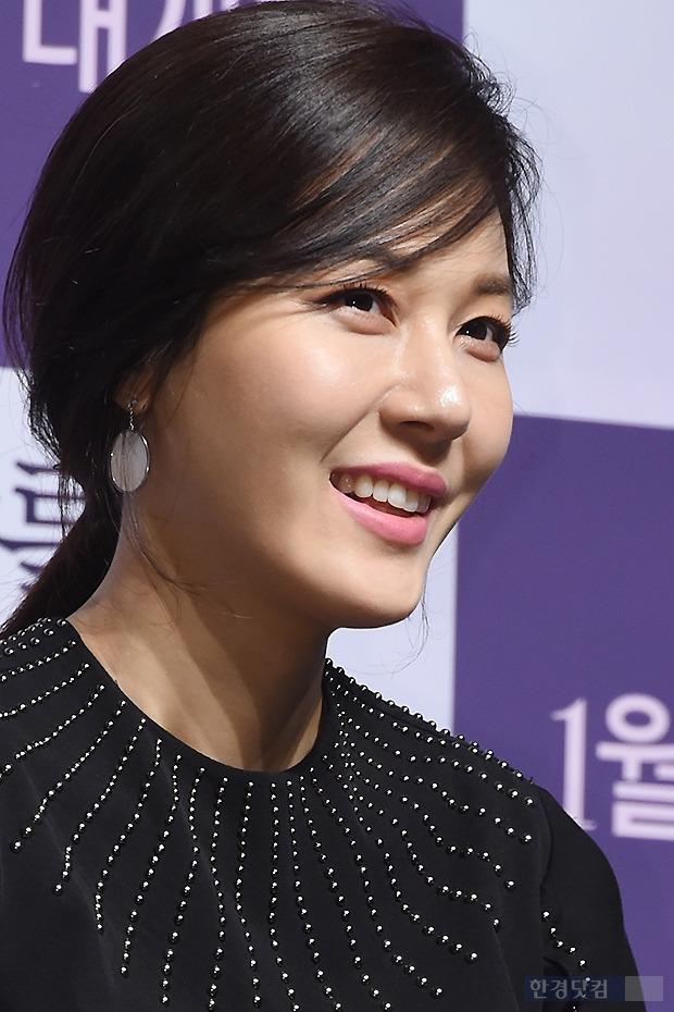 ▶ 김하늘, '사랑 받아 더 예뻐진 모습'