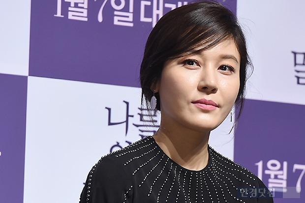 ▶ 김하늘, '티 없이 맑은 피부'