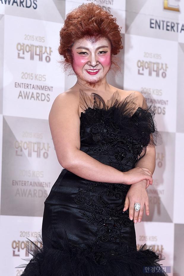 MBC 연예대상 박나래 MBC 연예대상 박나래 / 사진 = 한경DB