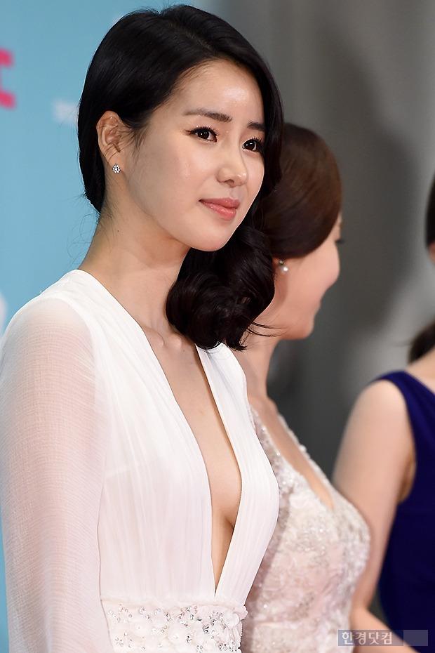 ▶ 임지연, '청순과 섹시 사이'