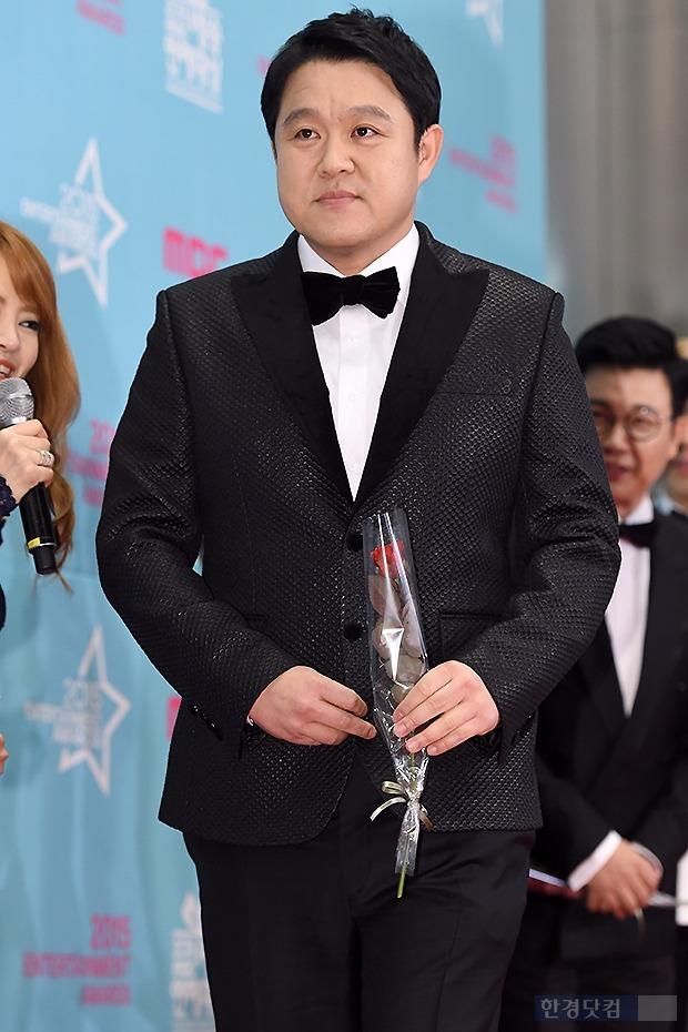 'MBC연예대상' 김구라 'MBC연예대상' 김구라 / 사진 = 한경DB