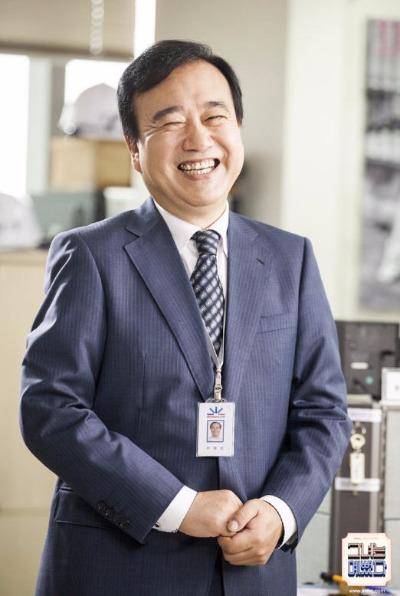 탤런트 김하균 /사진=MBC 드라마 '그녀는 예뻤다'