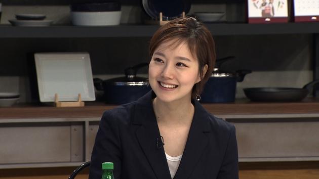 '냉장고를 부탁해' 문채원 /JTBC