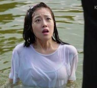 '냉장고' 문채원 '냉장고' 문채원 / 사진 = KBS 방송 캡처
