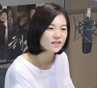 '육룡이 나르샤' 한예리 / 사진 = SBS 방송 캡처