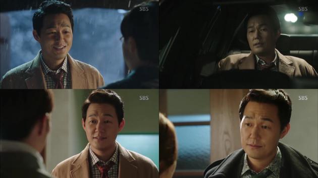 '리멤버-아들의 전쟁' 박성웅 유승호 /SBS