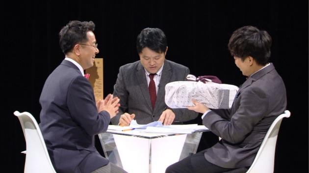 이철희 이준석 썰전 하차 / 사진=JTBC '썰전' 방송화면 캡처