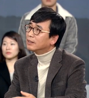 '썰전' 유시민 /JTBC