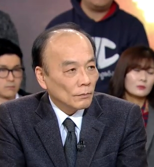 '썰전' 전원책 /JTBC