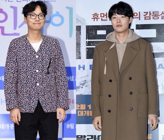 류준열, 이동휘 '택시' 출연 /한경DB
