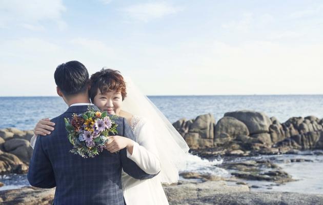 하재숙 결혼 /사진=로맨틱블리스