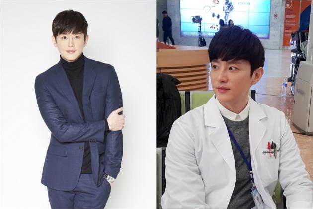'한 번 더 해피엔딩' 권율 /MBC