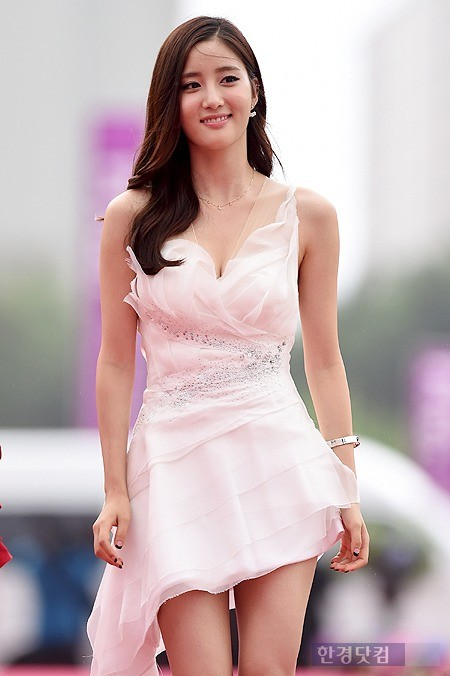 타히티 지수. 사진 변성현 기자