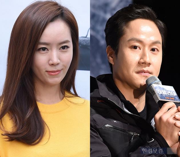 정우 김유미 결혼