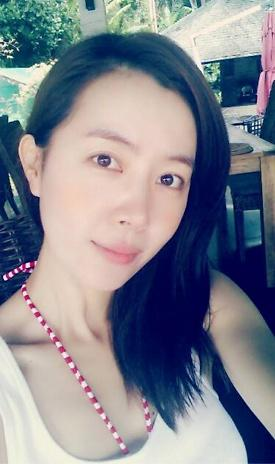 김유미 정우와 결혼 / 사진 = 김유미 SNS