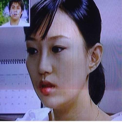 장윤정 / MBC 방송 캡처