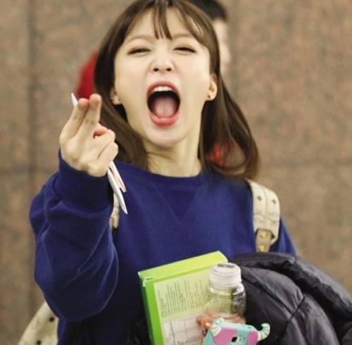 김준수 하니 김준수 하니 / 하니 인스타그램