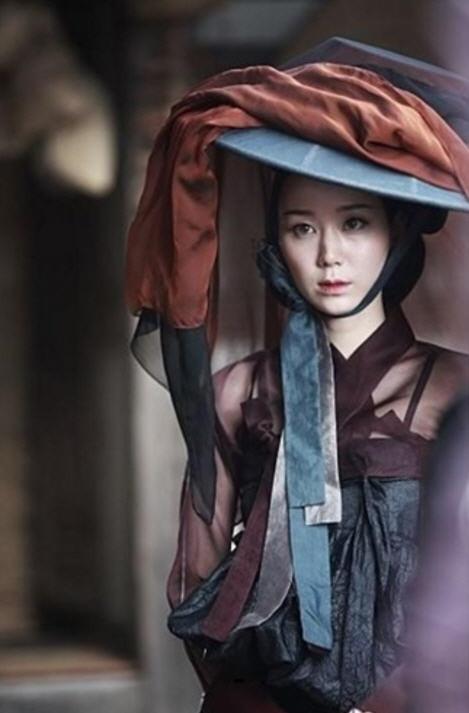 해투 이유영 /영화 '간신' 스틸컷