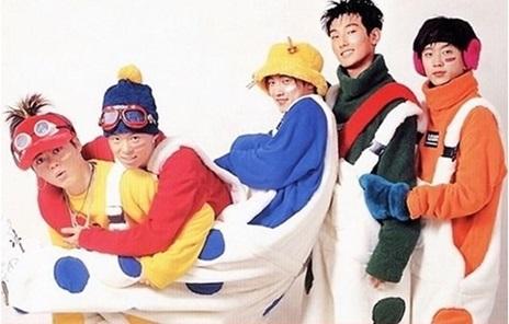 H.O.T 20주년 콘서트 H.O.T 20주년 콘서트/사진=SM엔터테인먼트 제공