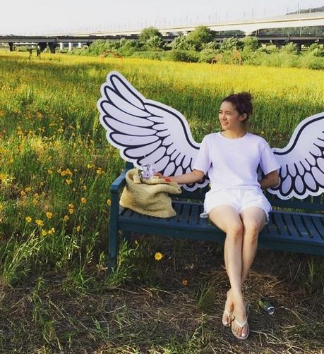 이용규 아내 유하나 SNS