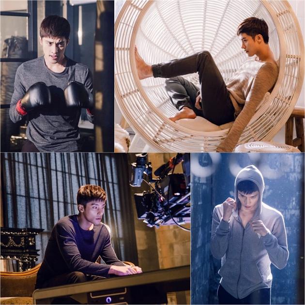 성훈 놉케이 뮤직비디오