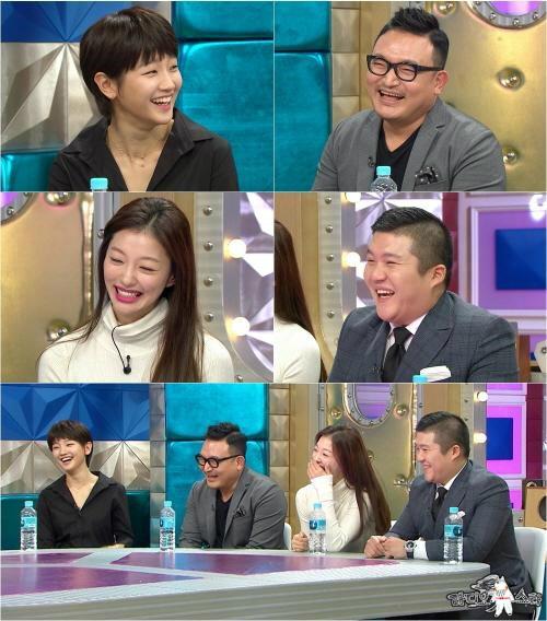 라디오스타 라디오스타/사진=MBC '라디오스타' 제공
