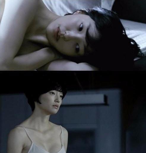 라디오스타 이엘 /영화 '황해' 스틸컷