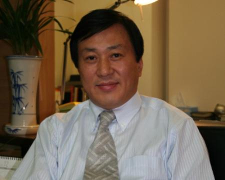 홍재성 제이에스코퍼레이션 대표이사. 사진=제이에스코퍼레이션 제공