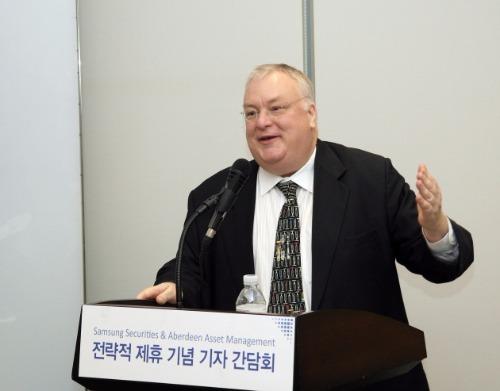 휴 영 애버딘운영 아시아퍼시픽 대표