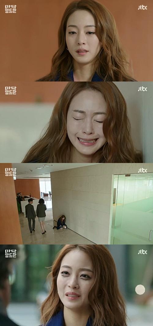 마담앙트완 한예슬 마담앙트완 한예슬/사진=JTBC 방송캡쳐
