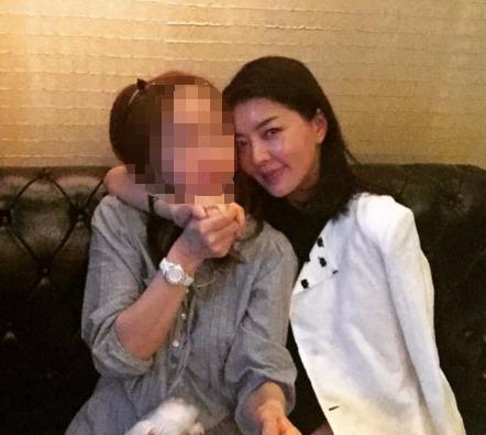 도도맘 김미나 SNS