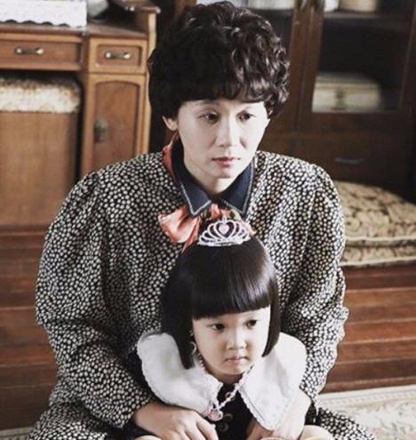 응팔 김선영 김설 스틸컷 /tvN