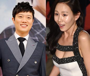 박예진 박희순 결혼 /한경DB
