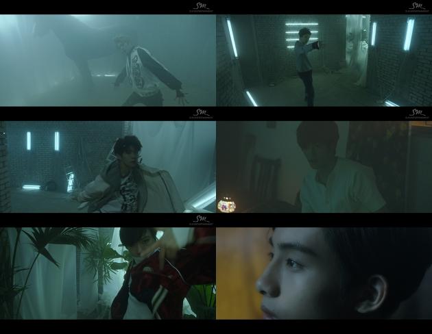 NCT 티저 / 사진 = SM엔터테인먼트 제공
