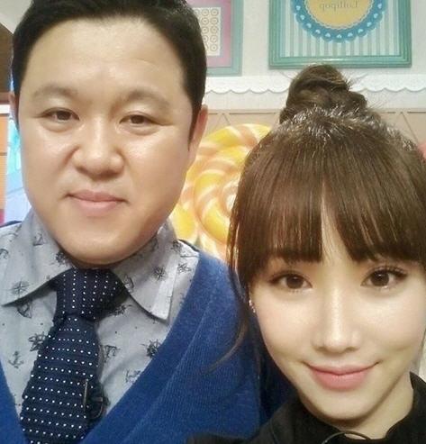'천상이 약속' 이유리 김구라