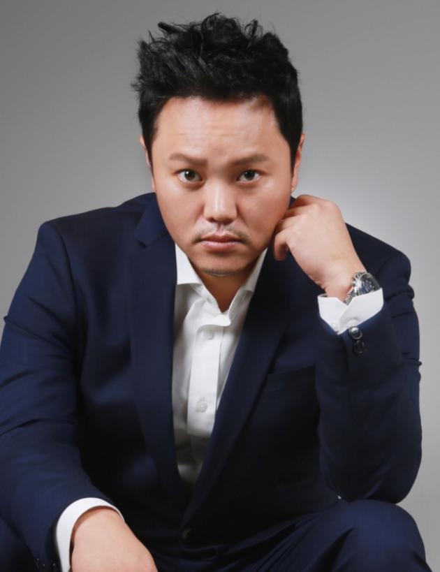 김민교 /구엔터테인먼트