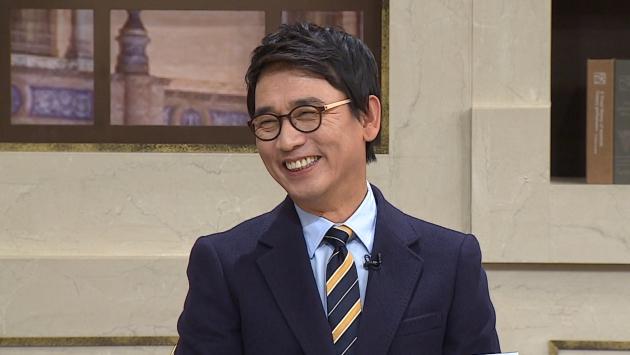 유시민 /JTBC '비정상회담'