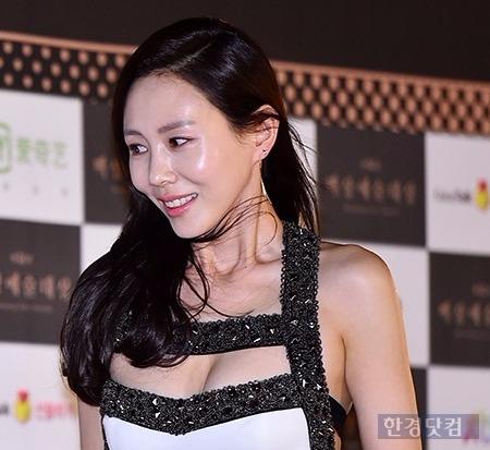 박희순과 결혼 박예진 /한경DB