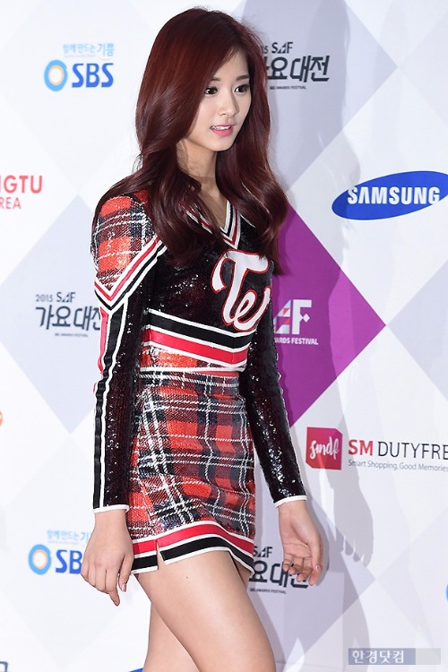 JYP 쯔위 JYP 쯔위/사진=한경DB