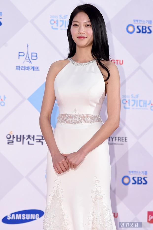 ▶ 공승연, '감탄 나오는 아름다운 모습'